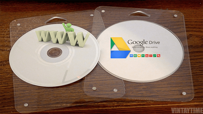 Quickly Host Your Website Pages On Google Drive
