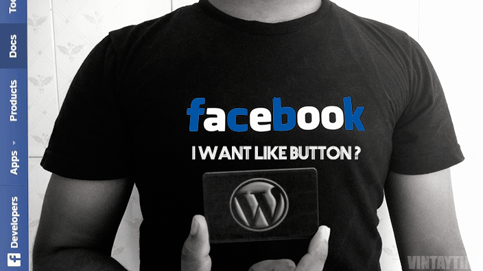 How To Add Facebook Like, Share, Send and Follow Button to WordPress