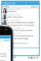 chat-widget