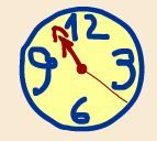 flash-clock