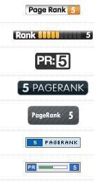 page-rank-widget