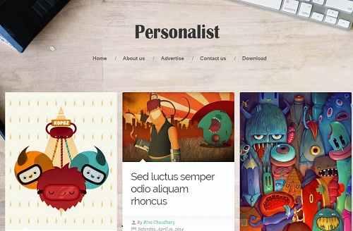 personalist-responsive