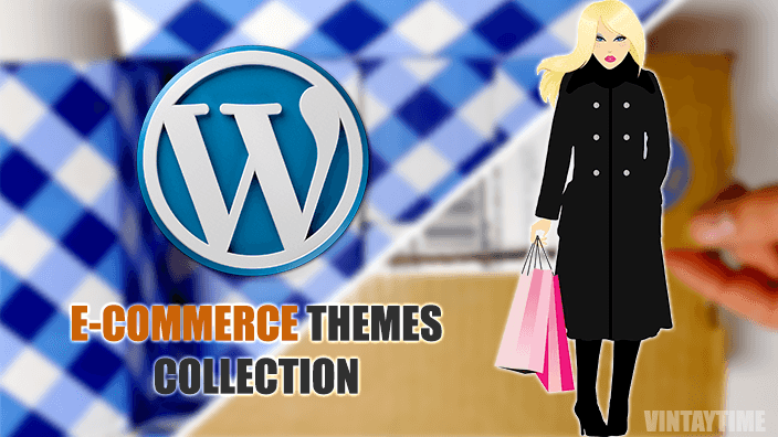 WordPress eCommerce Themes Collection – Optimize, Responsive & more
