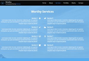 Worthy-Bootstrap