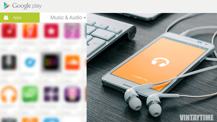 12+ Best and Free Music Player Apps for your Android
