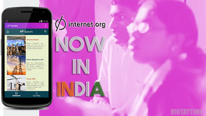 Facebook and Reliance Launched Internet.org App in India