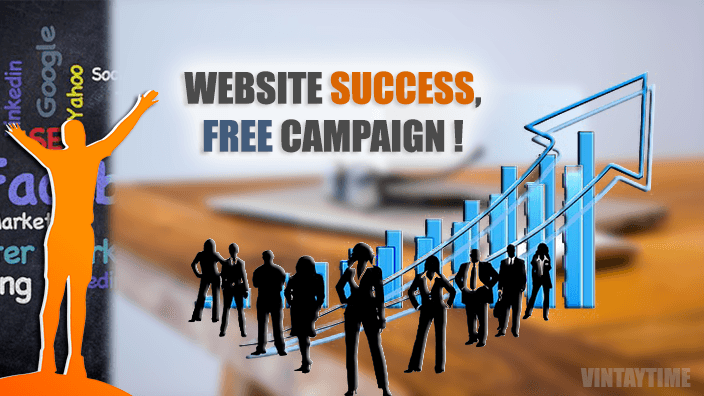 Top 15 Online Free Promotion Tips For Your Website