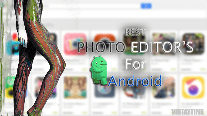 11 Best and Free Professional Photography Apps for Android