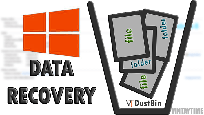 How to Recover Deleted Files Back in Windows