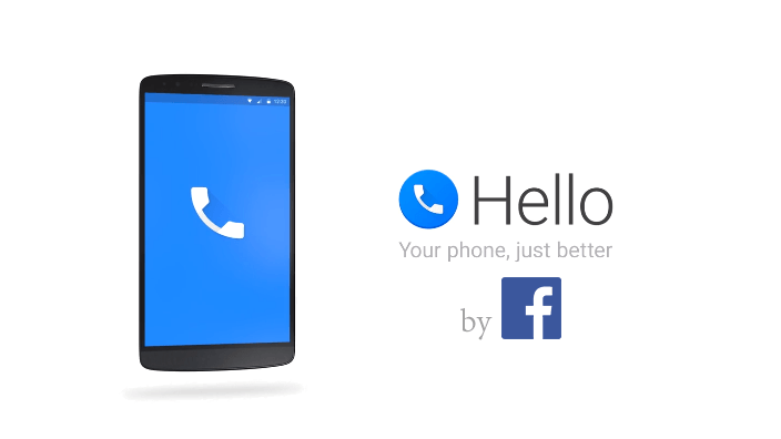 "Facebook's ""Hello"" App Give Information About Caller Through Facebook"