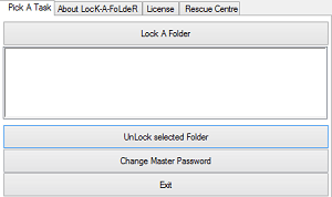 open-source-lock-direcotry
