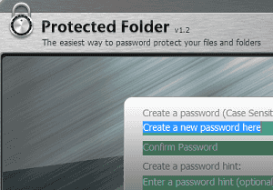 protected-folder
