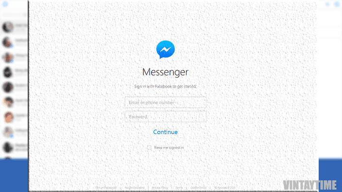 Facebook's Web Messenger.com: Everything You Need To Know