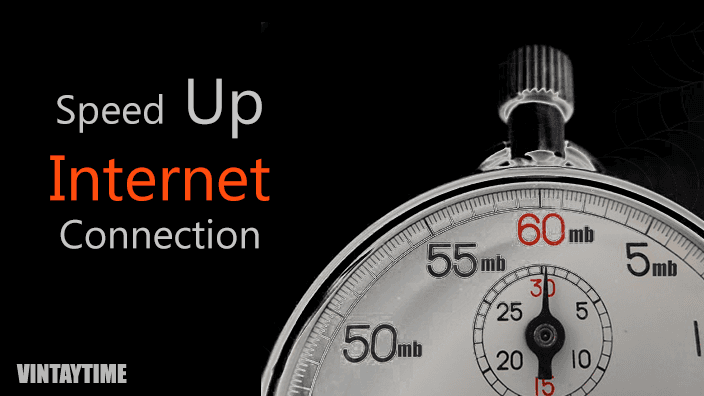 11 Tips and Tricks You can Easily Speed Up Lazy Internet Connection
