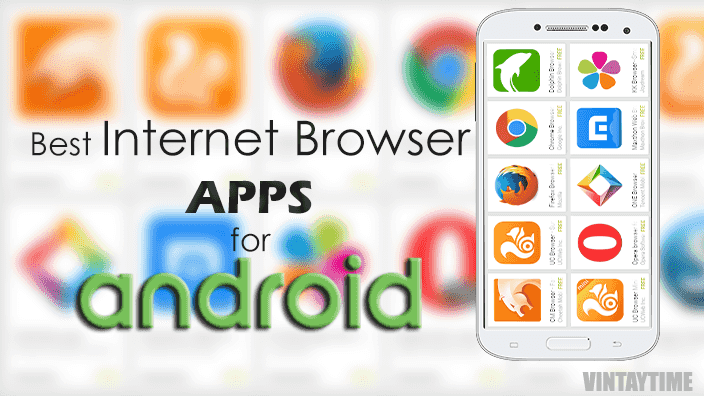 The 9 Best and Fastest Web Browsers Made For Android Phones