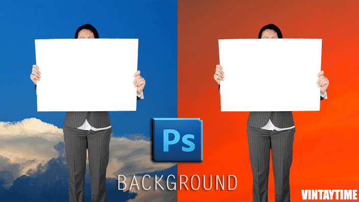 A Photographer's Way to Change/Remove Background in Photoshop