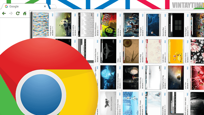 9 of the best chrome themes everyone should love