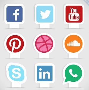 Social Media Labels