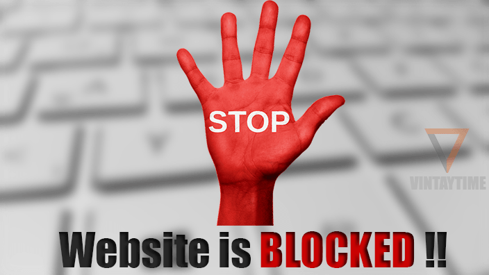 How to Block Websites in Less than a Minute