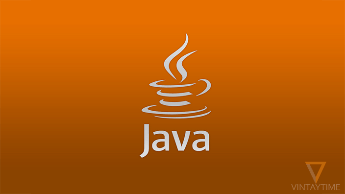 Oracle is killing their Java browser plug-in by late 2016