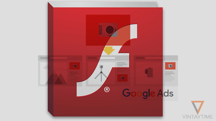 Google is killing flash-based ads, turns to HTML5