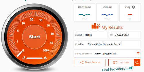 Bandwidth Place-min