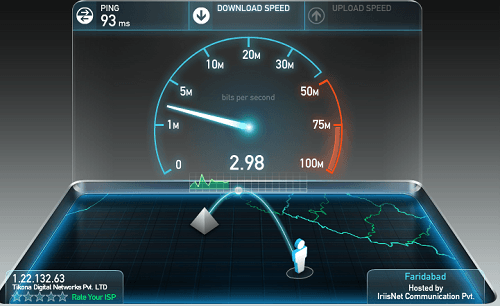 10 best internet speed test tools and apps you should try