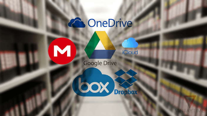 6 Best Cloud Storage Services That Offer More Free Storage