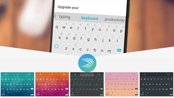 6 best Android keyboard apps that'll upgrade your keyboard