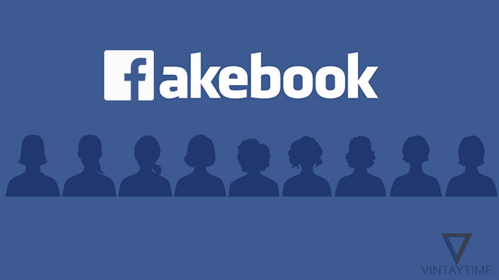 How To Recognize a Fake Facebook Account