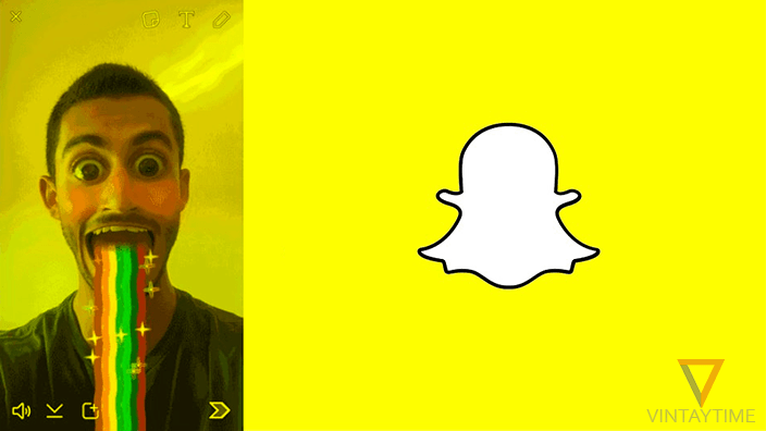 How to enable and use Snapchat Lenses and Filters