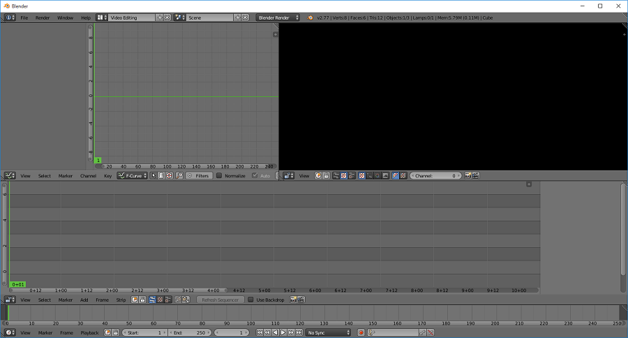 blender-video-editing