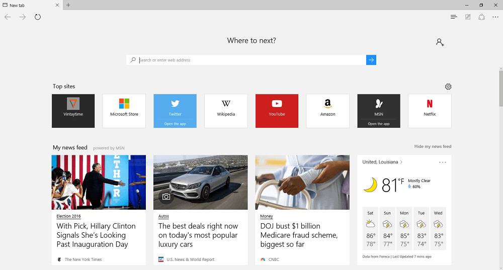 microsoft_edge_home_screen