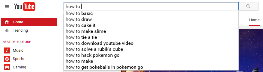 youtube-search-bar-keyword-suggestions