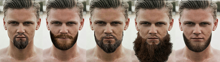beard-styles-collage
