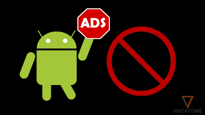 How To Block Ads on Android over WiFi and Mobile Network