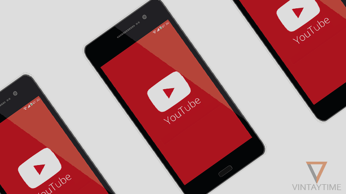 youtube mobile featured