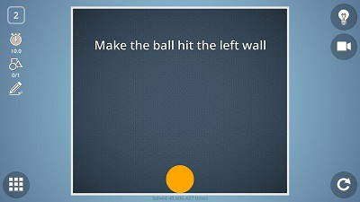 Brain It On - Physics Puzzles android