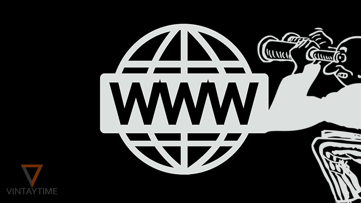 How To Find a Website's Domain Name Information