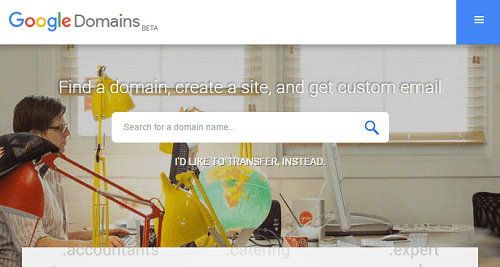 google-domains-home-domain-search