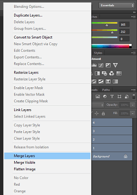 photoshop-cc-merge-all-layers