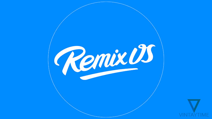 How To Download, Install and Use Remix OS Player On Your PC | Vintaytime