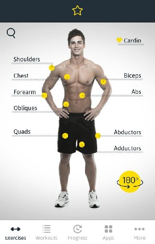 Gym Workout Tracker & Trainer2