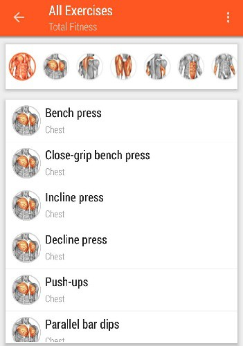 6 Best Bodybuilding Apps For Android (Better Than Your
