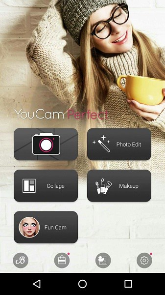 YouCam Perfect Android