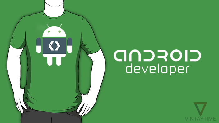 android dev featured
