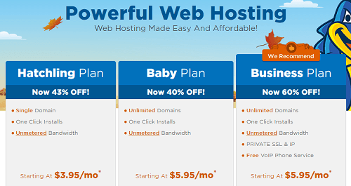 shared-webhosting-plans