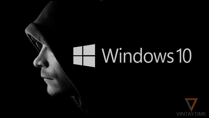 windows 10 dark featured