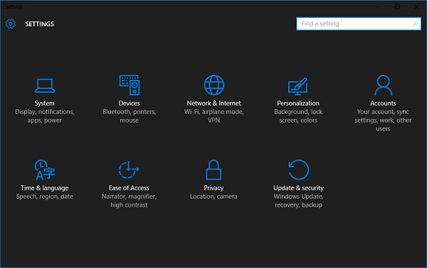 windows-10-dark-theme-settings-app