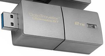 Kingston DataTraveler Ultimate GT 2TB-2